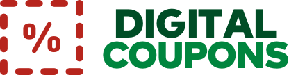 Digital Coupons
